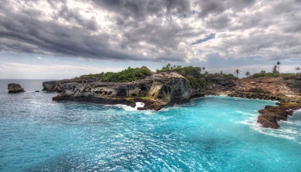 10 Things to see in Nusa Lembongan, Bali