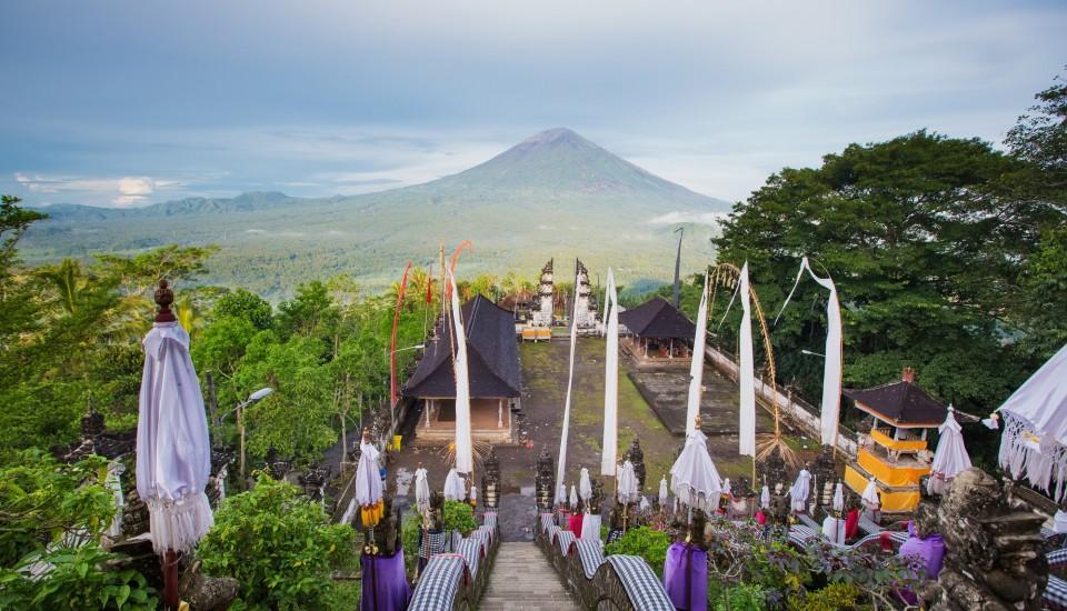 Nyepi 2017 on Nusa Lembongan, Bali