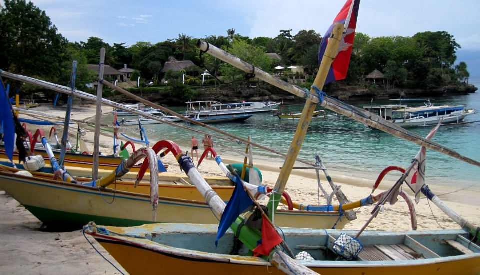 Things to do in Nusa Lembongan, Bali