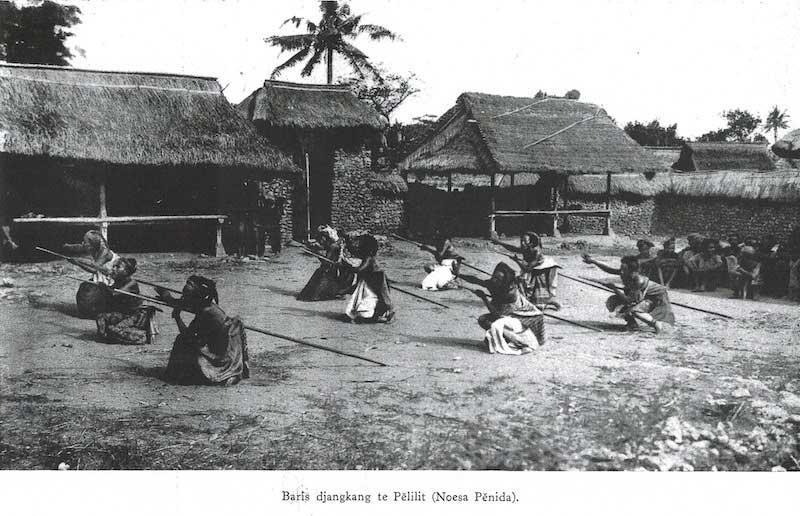 Holt Bali